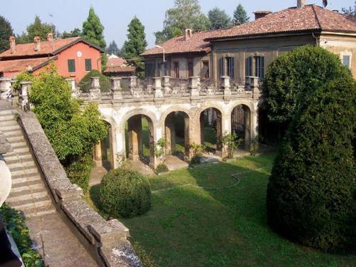 Regione Lombardia - Itineraries